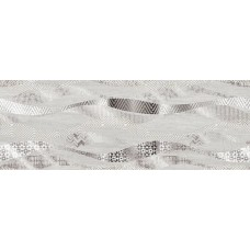 ELETTO Trevi Grey 709x251 декор Onda