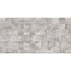Декор GOLDEN TILE Abba 600x300 Patchwork Mix 652561