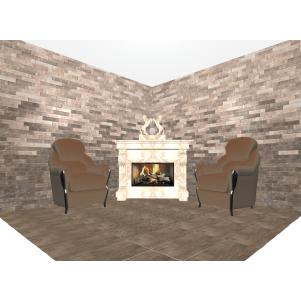 Керамический гранит Golden Tile Kendal