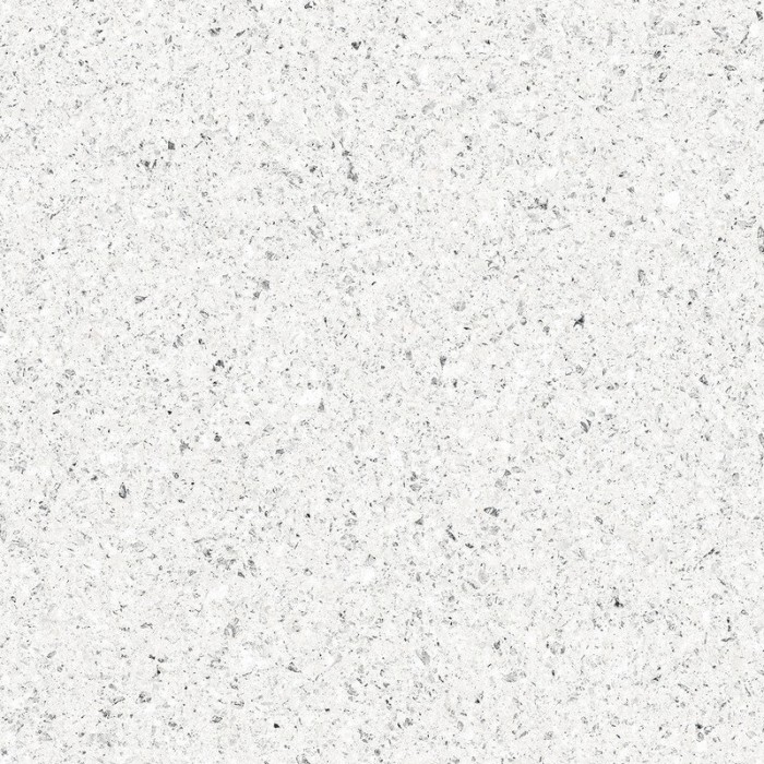 Керамогранит GRASARO Asfalto 400x400 белый G-195/S