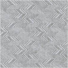 Керамогранит GRASARO Textile декор 400x400 G-70/M/d01