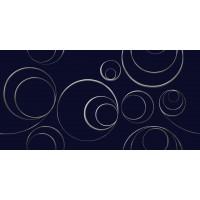 Декор KERLIFE Stella Arabesco Blu 630х315