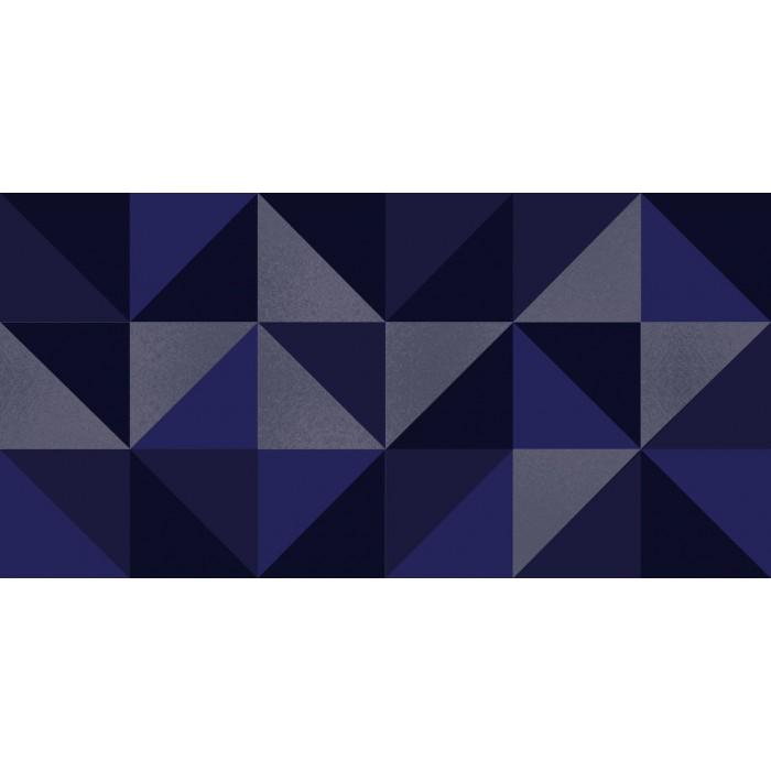 Декор KERLIFE Stella Geometrico Blu 630х315