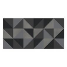 Декор KERLIFE Stella Geometrico Grigio 630х315