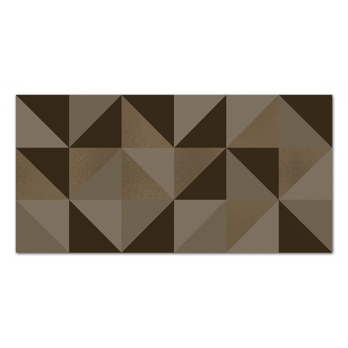 Декор KERLIFE Stella Geometrico Moca 630х315