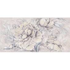 KERLIFE Delicato 1260х630 Bouquet Perla панно из 4 частей