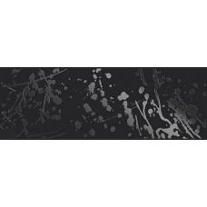 Декор KERLIFE Strato 709х251 Acqua negro
