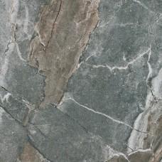 Керамогранит KERRANOVA Genesis 600x600 темно-серый K-108/SR