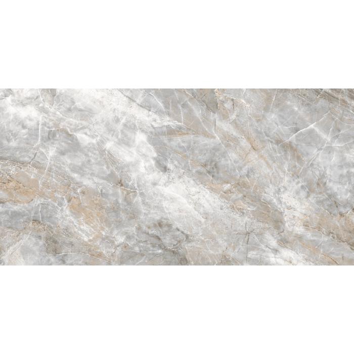 Керамогранит KERRANOVA Canyon Grey 1200x600 серый матовый K-905/MR