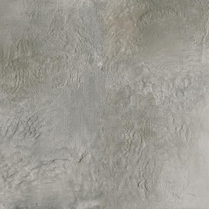 Керамогранит MEI Beton 598х598 серый C-BQ4W093D