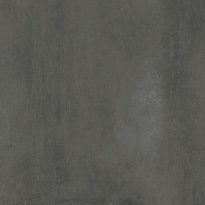 Керамогранит MEISSEN Grava 798x798 dark grey лаппатированный O-GRV-GGM401