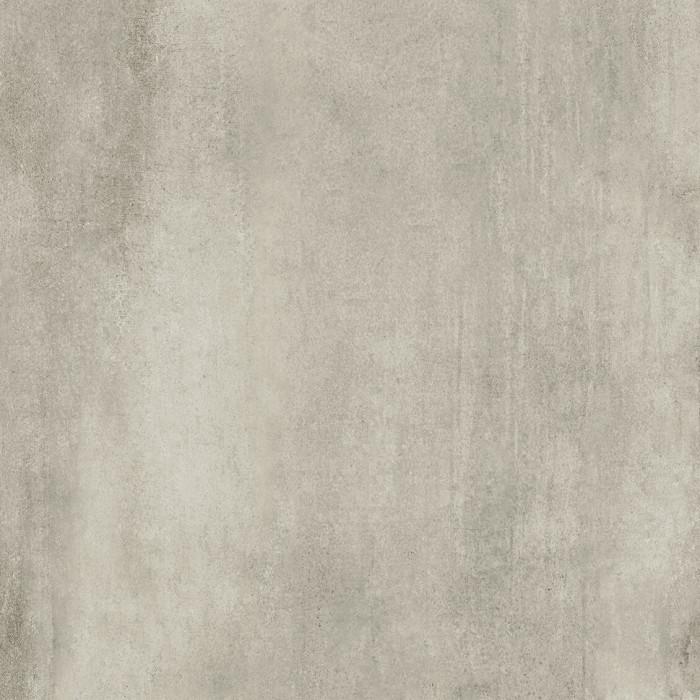 Керамогранит MEISSEN Grava 798x798 light grey лаппатированный O-GRV-GGM521