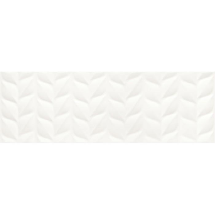 Плитка настенная PARADYZ Elia 750x250 bianco структура A