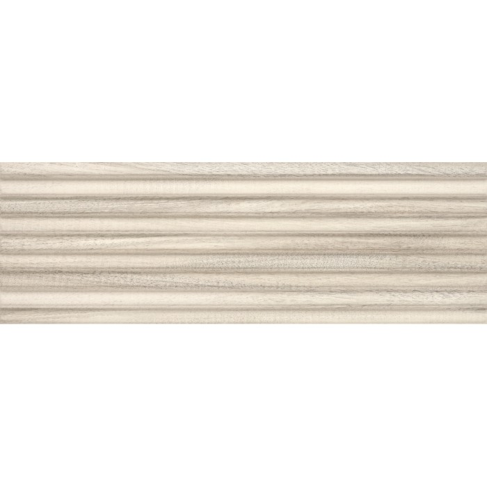 Плитка настенная PARADYZ Daikiri 750x250 beige wood Pasy структура