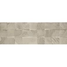 Плитка для стен PARADYZ Daikiri 750x250 grys wood Kostki структура