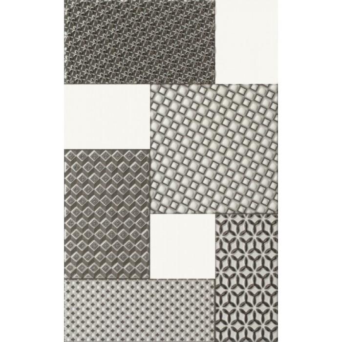 PARADYZ Melby декор 400x250 inserto (Kwadro)