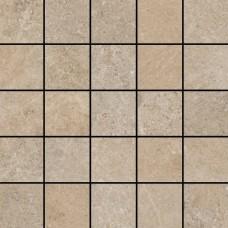 Керамогранит ColiseumGres Червиния мозаика 280x280 песок