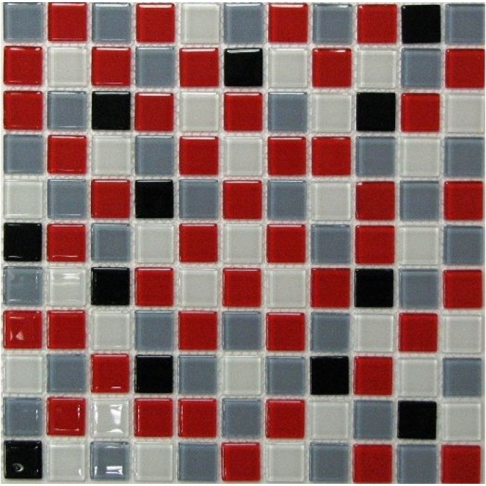 Стеклянная мозаика Joker 300х300