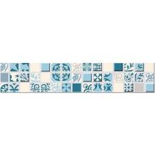 Бордюр AZORI Vento Atlantic Mozaic 300х62
