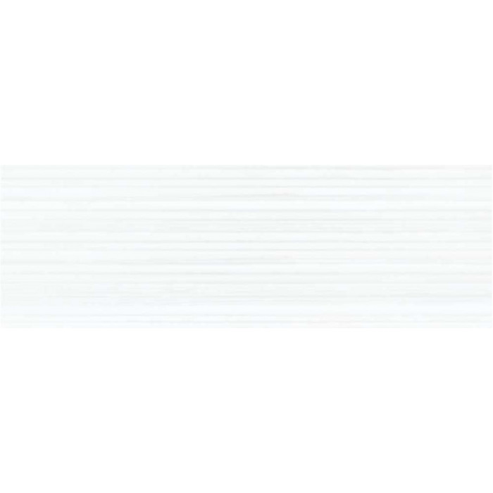 Плитка настенная CERSANIT Issa 600x200 белая IAS051