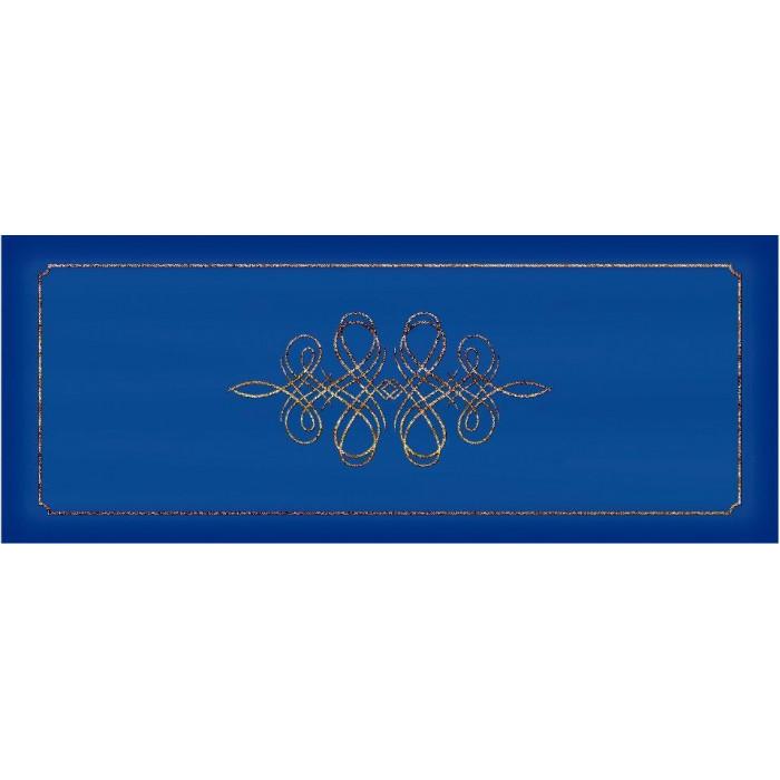 Декор KERLIFE Elissa Bello Blue 505х201
