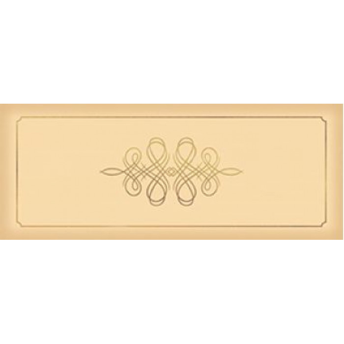 Декор KERLIFE Elissa Bello Sabbia 505х201
