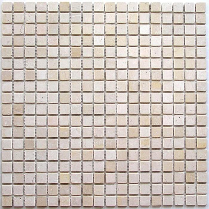 Мозаика из натурального камня Sorento-15 slim Matt 305х305