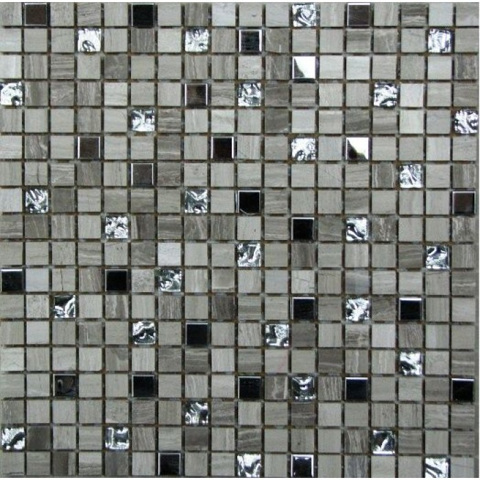 Мозаика из натурального камня Tokyo 305х305