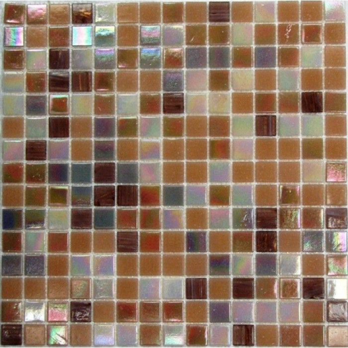 Стеклянная мозаика Flamingo 327х327