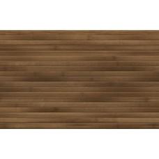 Плитка настенная GOLDEN TILE Bamboo 400x250 коричневый Н77061