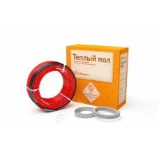 Нагревательный кабель Warmstad WSS-2050Вт-115м (13,5-18,6) м2