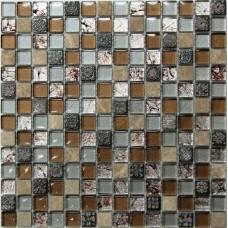 Стеклянная мозаика Fantasy