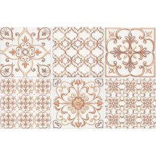 Плитка настенная KERAMA MARAZZI Суррей 200x200 бежевый 5229