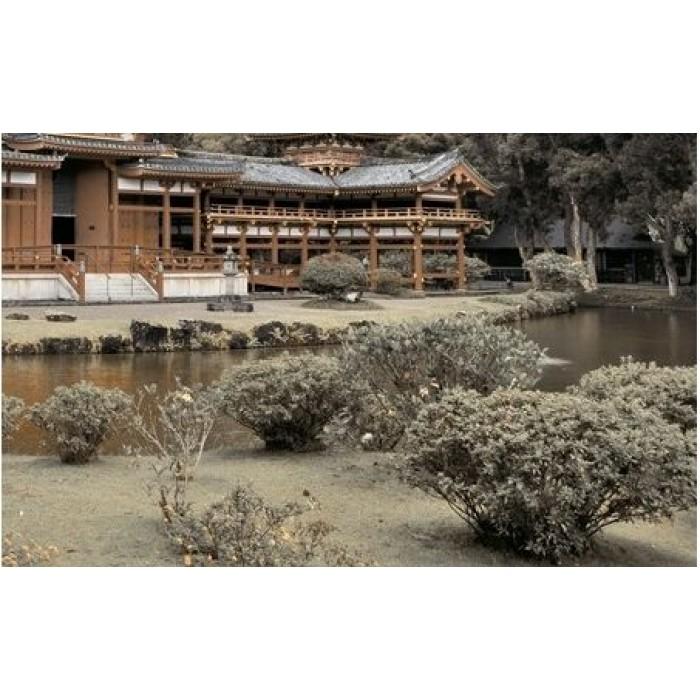 Декор GOLDEN TILE Bamboo 400x250 Н71341