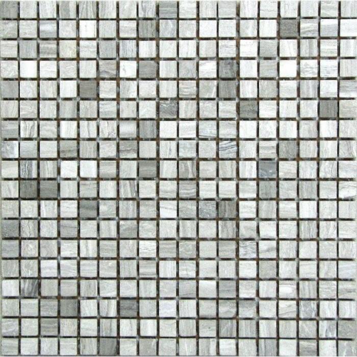 Мозаика из натурального камня Dunes-15 305х305