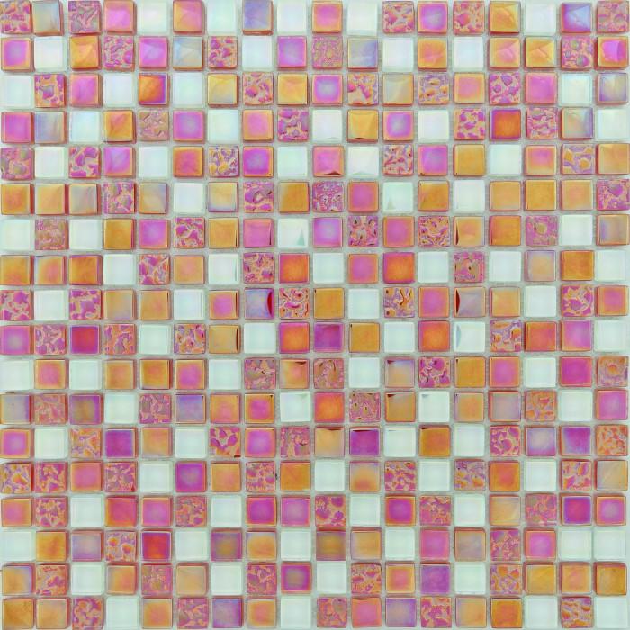 Мозаика стеклянная ZY 43