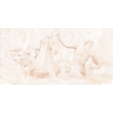 Декор Cersanit Petra 600x297 light beige PR2L304