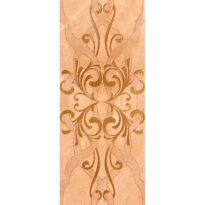 Декор GRACIA CERAMICA Dreamstone terracotta decor 01 600х250