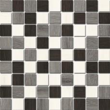 Мозаика CERSANIT Illusion 300х300 мозаичный декор A-IL2L451\G