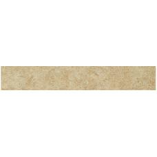 Бордюр COLISEUMGRES Марке Антэа коричневый 450х72