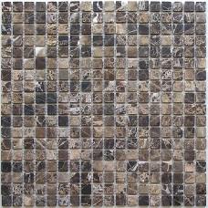 Мозаика из натурального камня Ferato-15 slim (Matt)