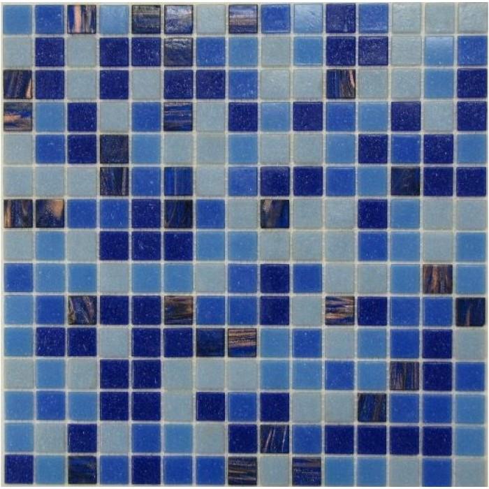 Стеклянная мозаика Energy 300х300