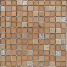 Мозаика стеклянная LADS 24