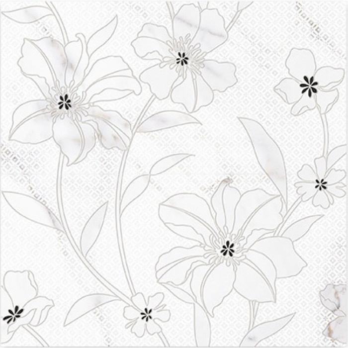 Декор MEI Lara 600x594 панно LR2L052