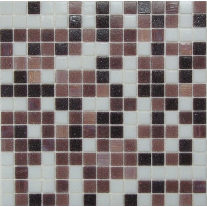 Стеклянная мозаика Lavander 327х327