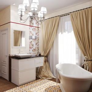 Плитка для ванной Gracia ceramica Celesta