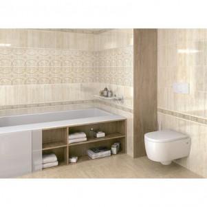 Плитка для ванной Kerama Marazzi Травертин
