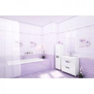 Плитка для ванной Cersanit Miracle