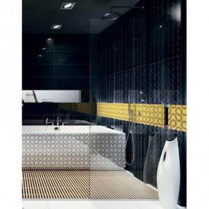 Плитка для ванной Mei Spin