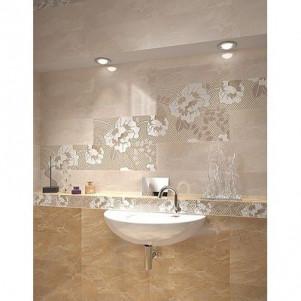 Плитка для ванной Azori Erato